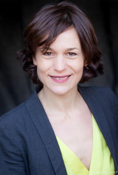 Marie Verge Sur Agence Artistique Christine Lancelle